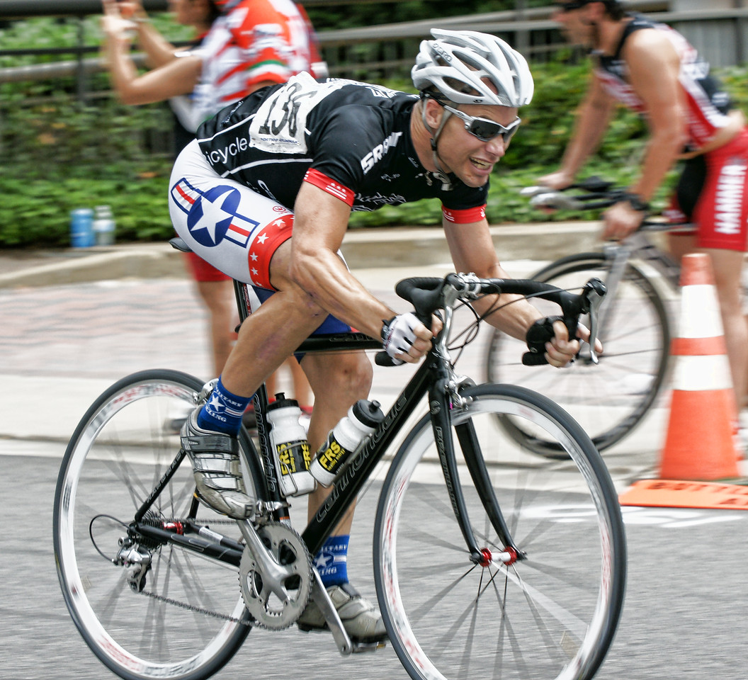 Air Force Cycling Classic Crystal Cup-