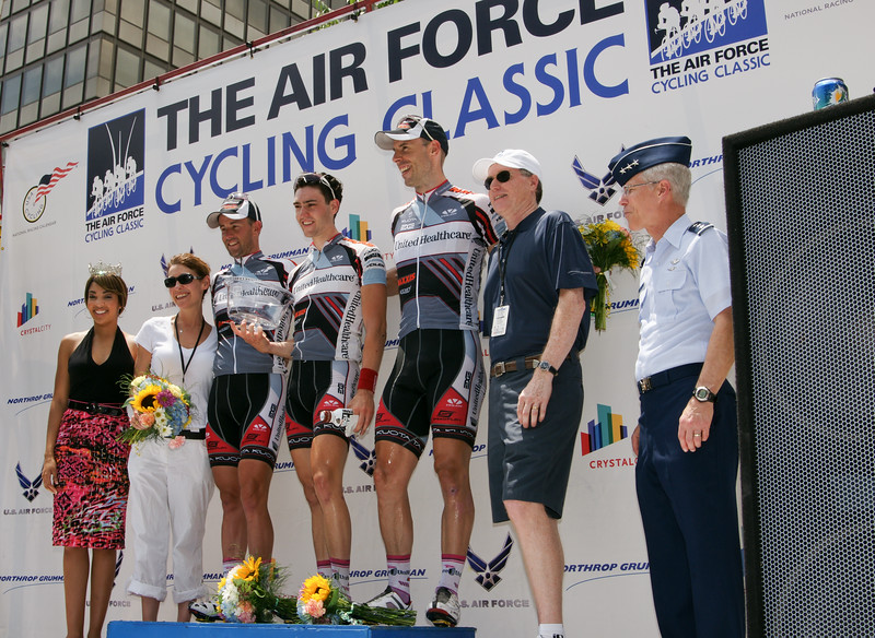 Air Force Cycling Classic Crystal Cup-06782