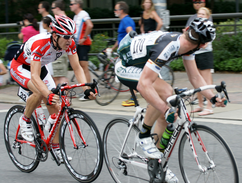 Air Force Cycling Classic Crystal City-07146