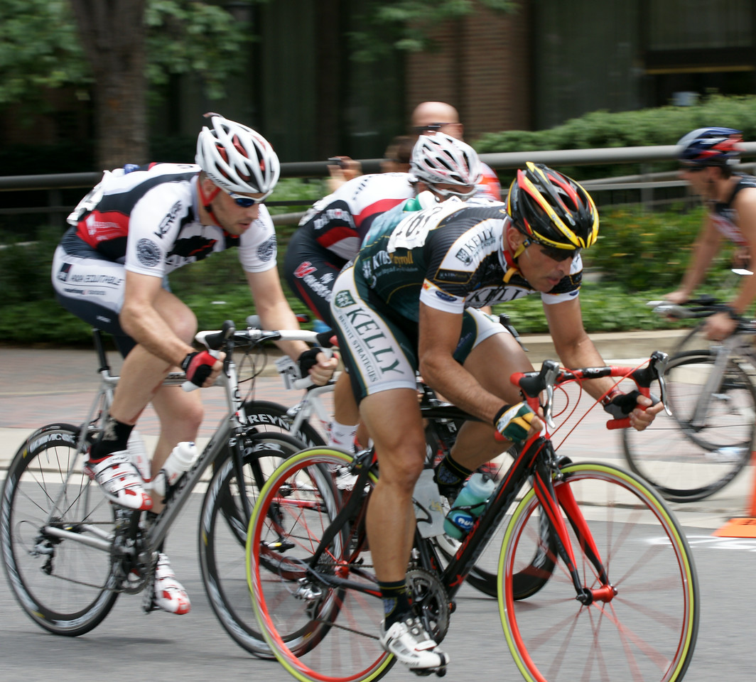 Air Force Cycling Classic Crystal Cup-07060