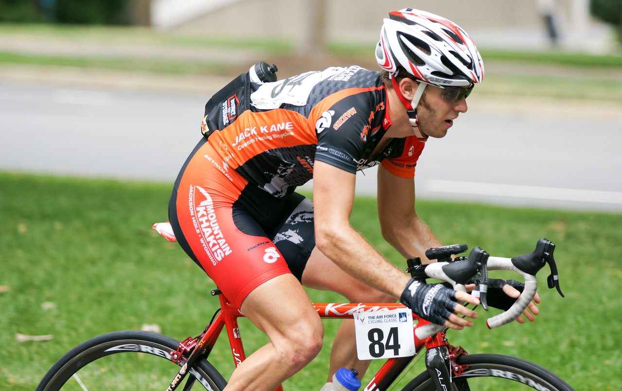 Air Force Cycling Classic Crystal City-07130