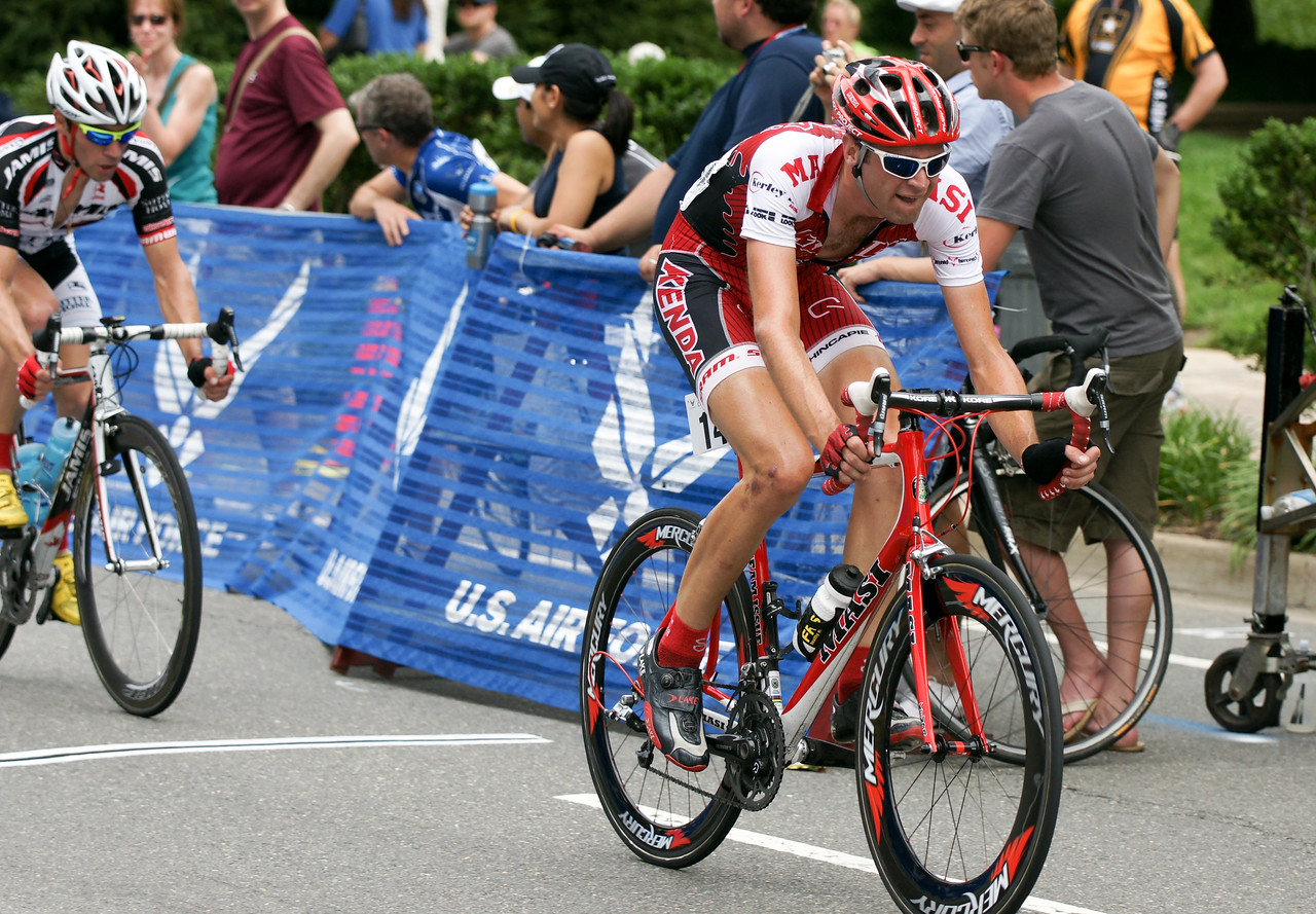 Air Force Cycling Classic Crystal Cup-07200