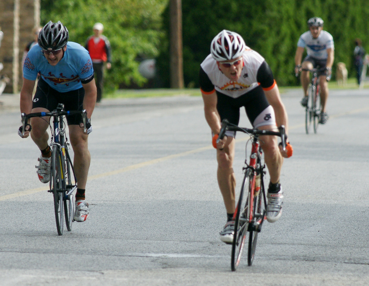 Fort Ritchie Criterium-04475