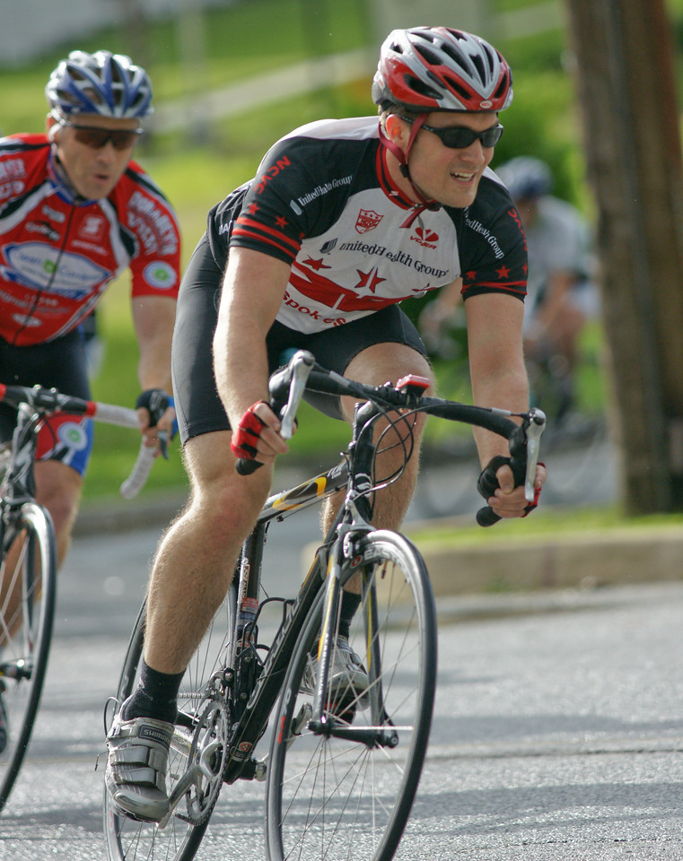 Fort Ritchie Criterium-04443