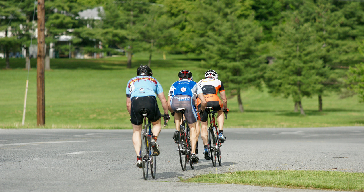 Fort Ritchie Criterium-04471