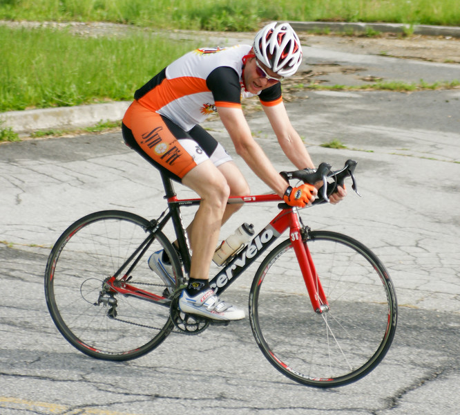 Fort Ritchie Criterium-03922