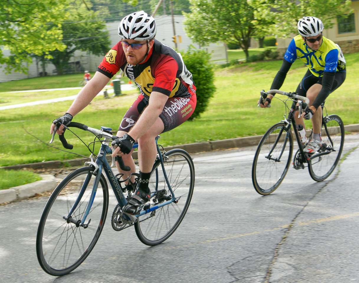 Fort Ritchie Criterium-03868