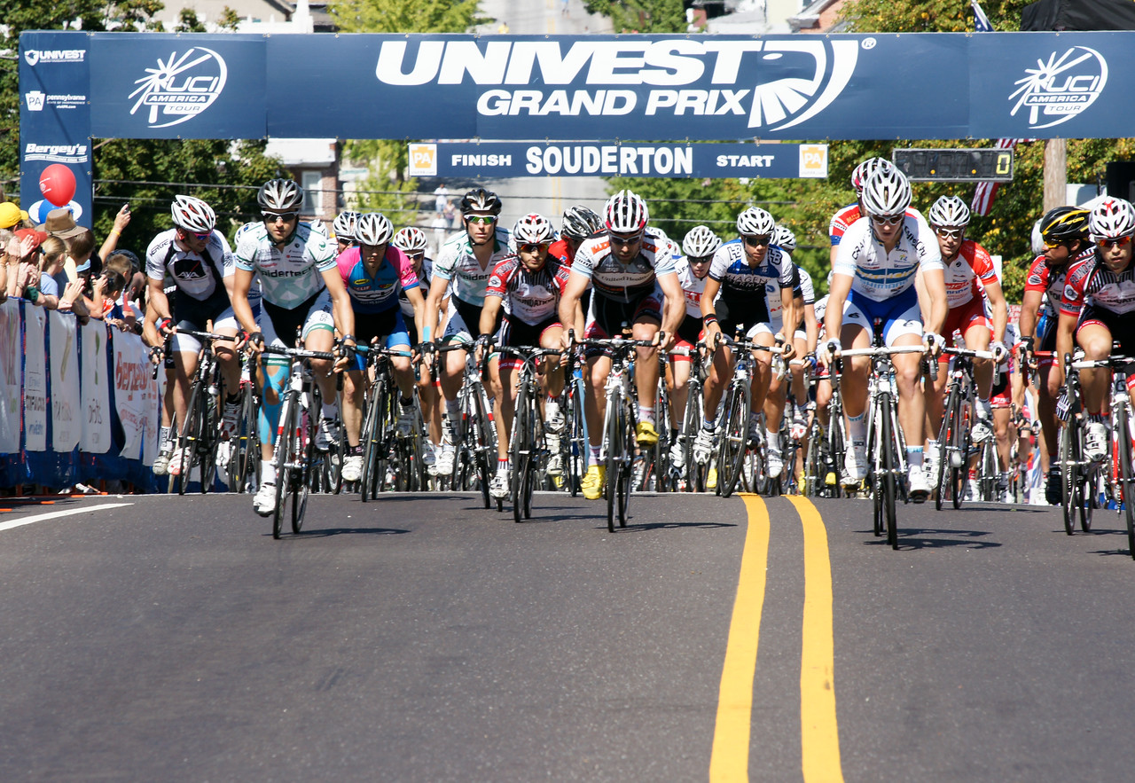 Univest Grand Prix Souderton-02629