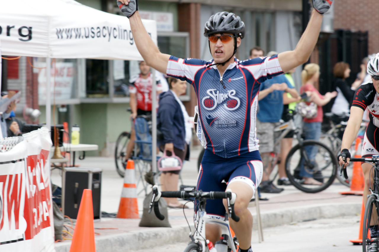 Wilkes-Barre Criterium State Championships -02021