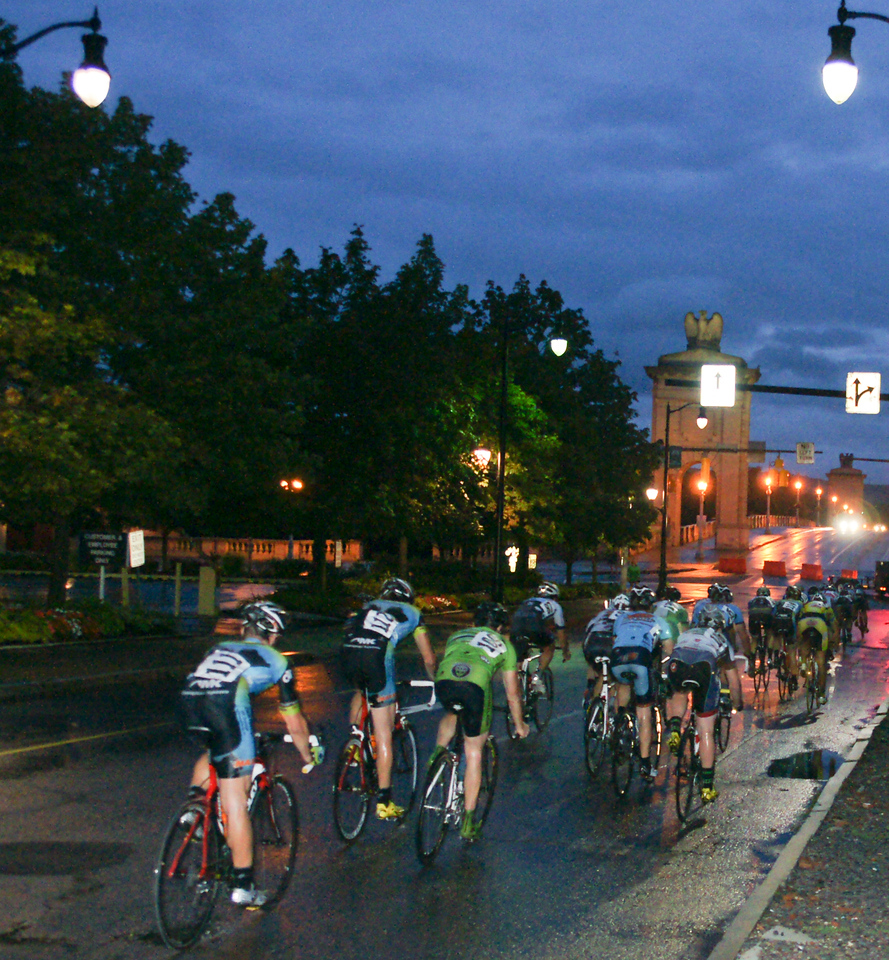 Wilkes-Barre Twilight Criterium-08992