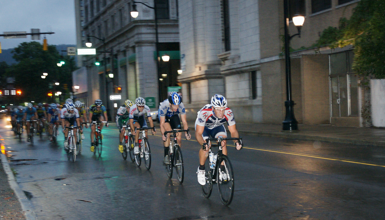 Wilkes-Barre Twilight Criterium-08955