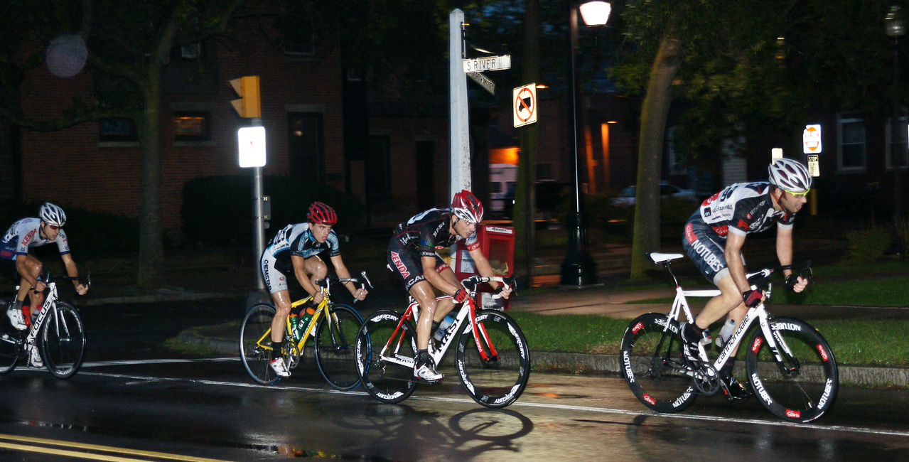 Wilkes-Barre Twilight Criterium-08976