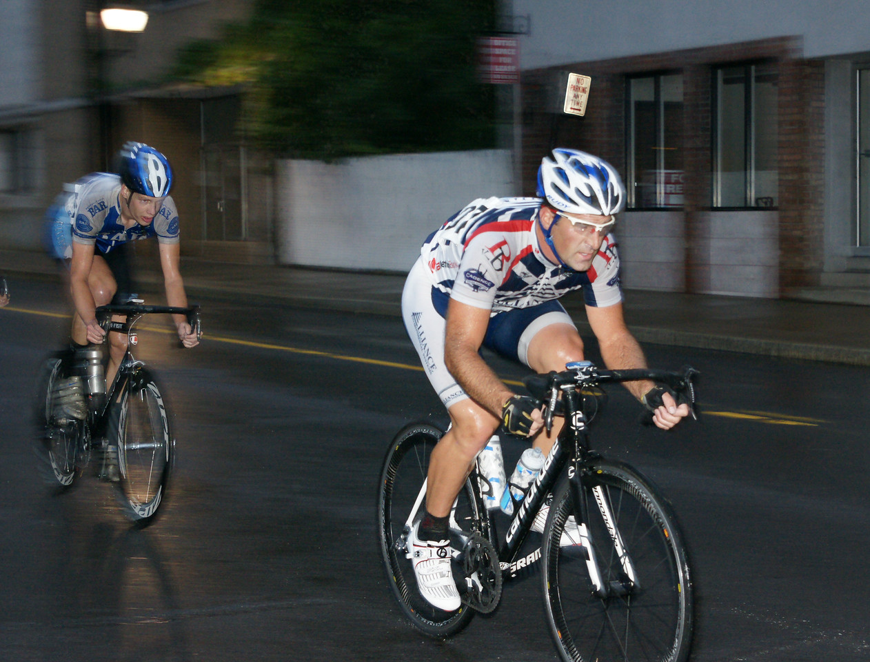 Wilkes-Barre Twilight Criterium-08956