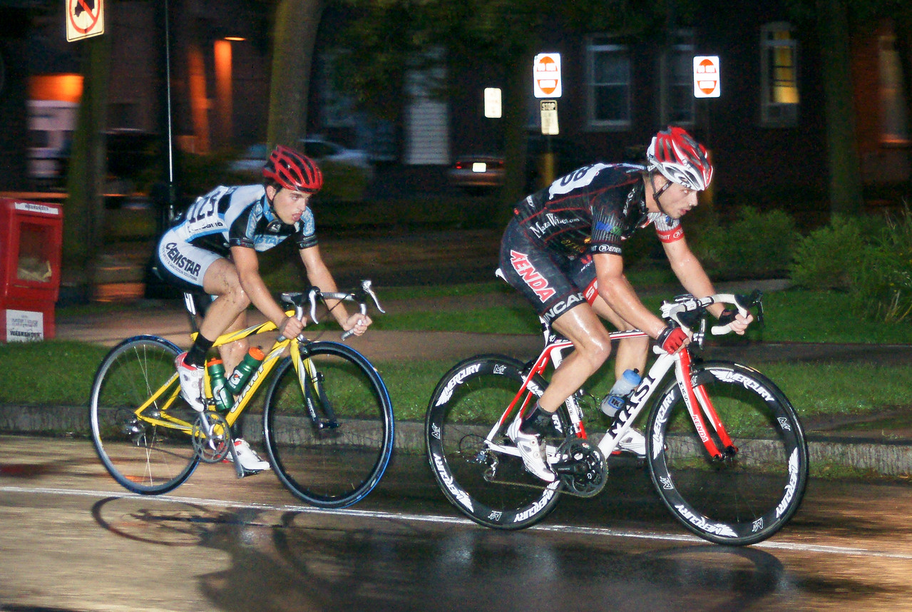 Wilkes-Barre Twilight Criterium-08977