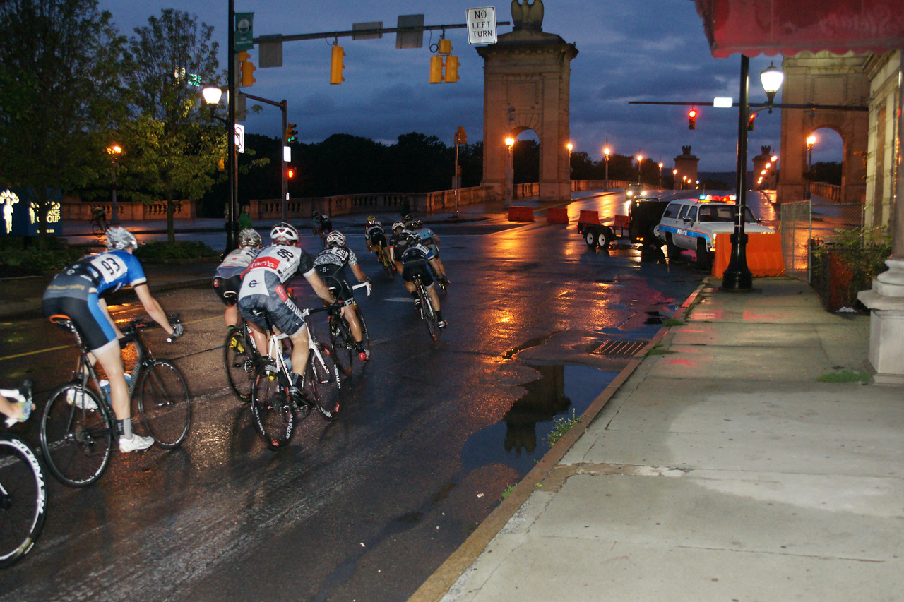 Wilkes-Barre Twilight Criterium-08982