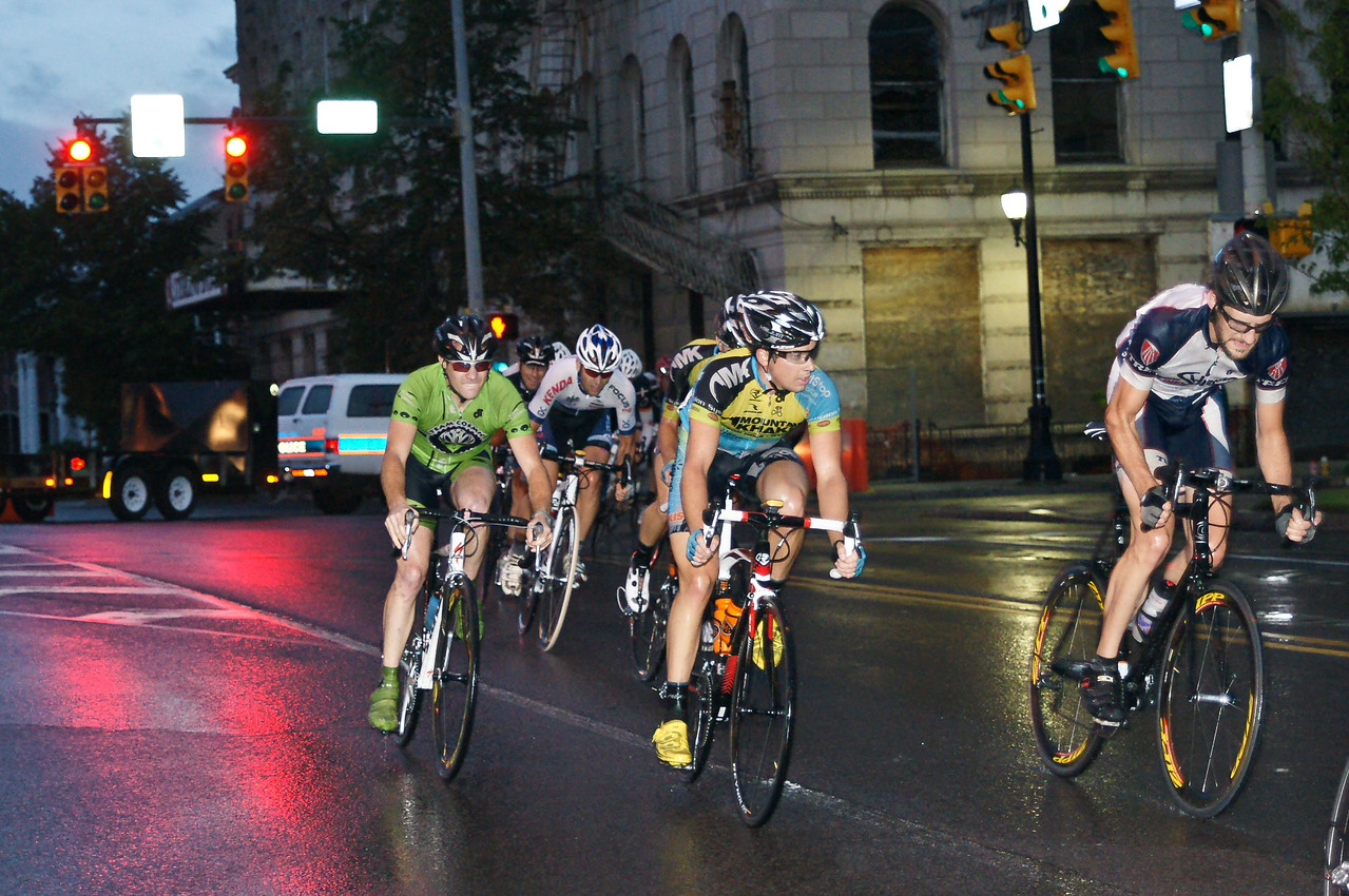 Wilkes-Barre Twilight Criterium-08967