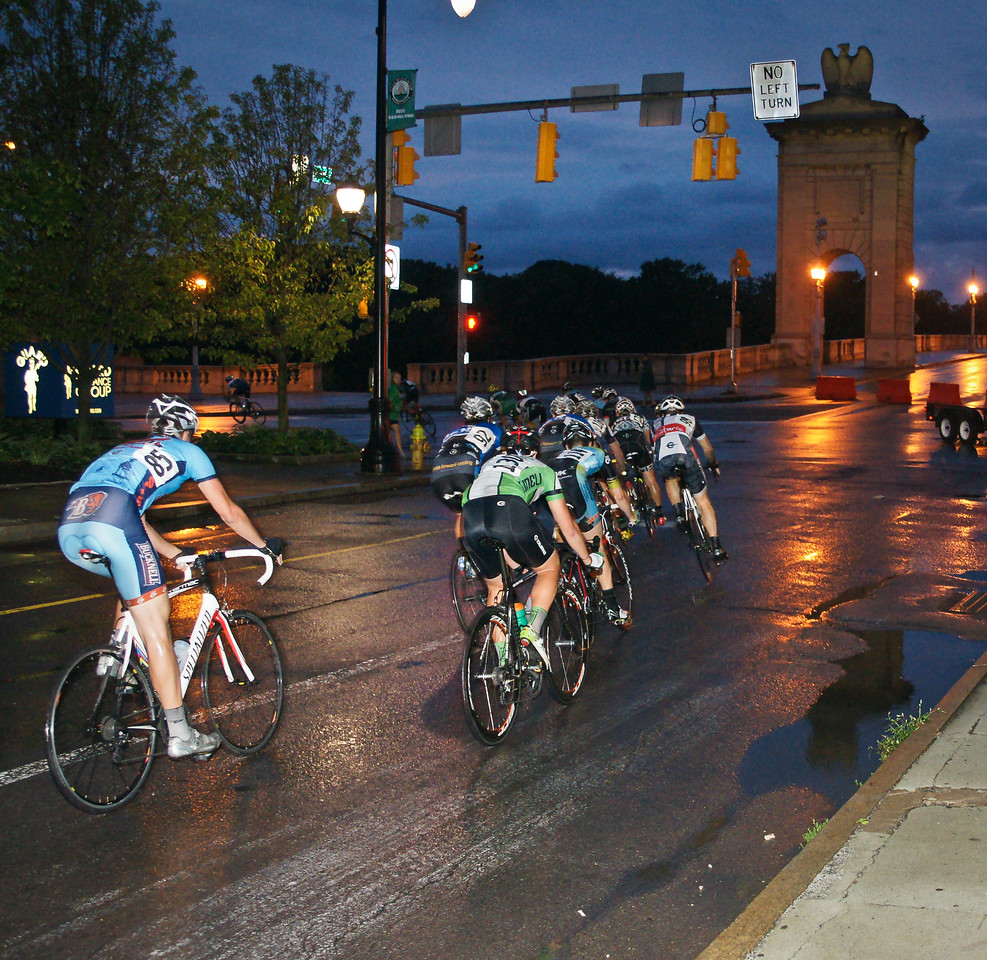 Wilkes-Barre Twilight Criterium-08983