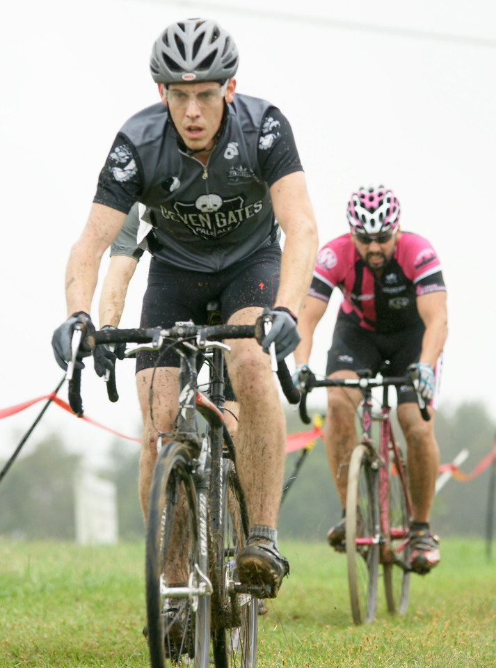 Ed Sander Memorial Cyclocross-01876