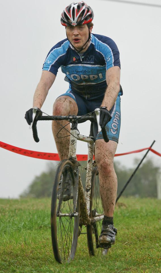 Ed Sander Memorial Cyclocross-01866