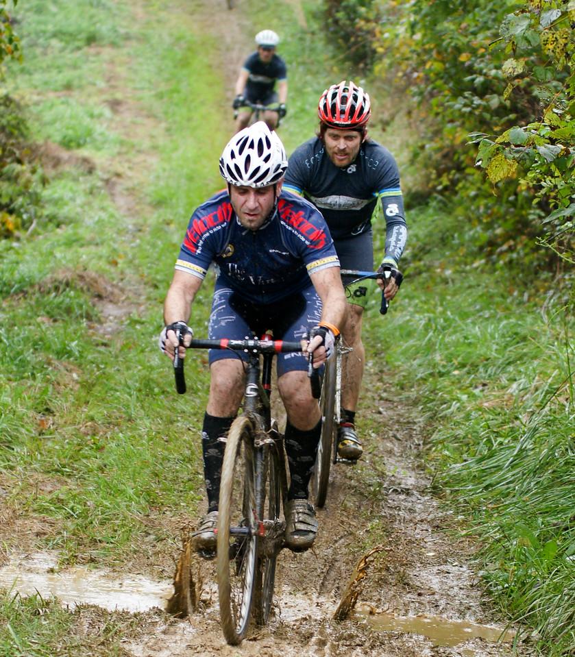 Ed Sander Memorial Cyclocross-01918