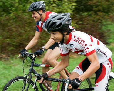 Ed Sander Cyclocross