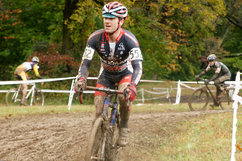 Granogue Cyclocross-03466