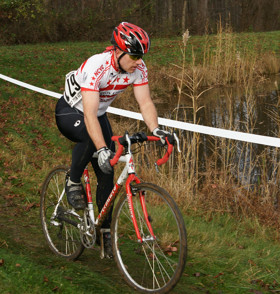 Howard County Double Cross Saturday Races-07670