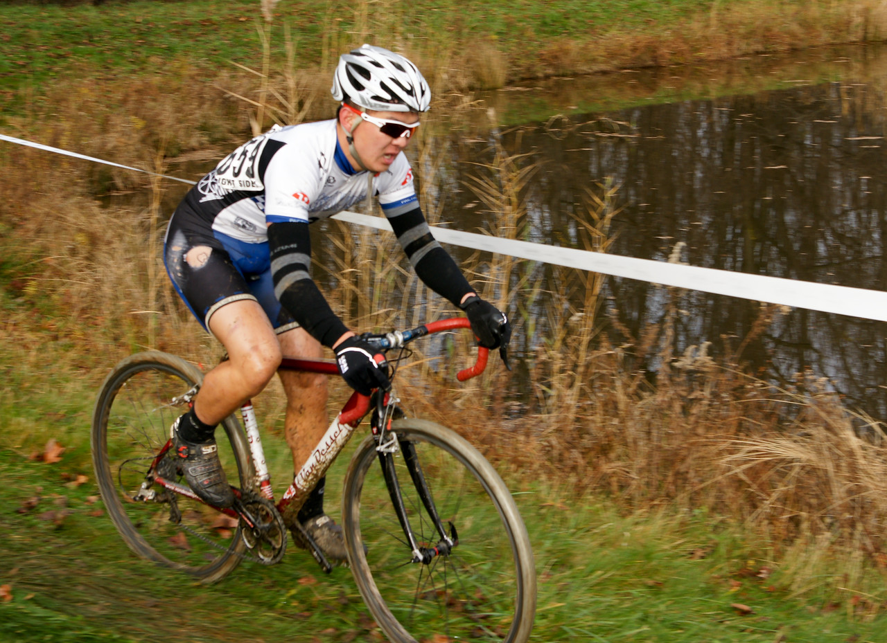 Howard County Double Cross Saturday Races-07630