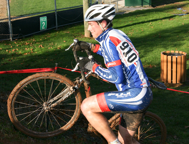 MABRA Cyclocross Championships -2-6