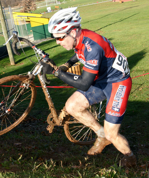 MABRA Cyclocross Championships -2-9