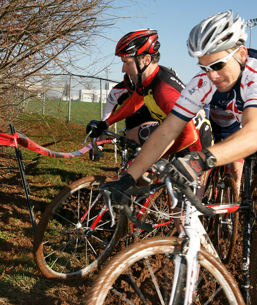 MABRA Cyclocross Championships -2-13