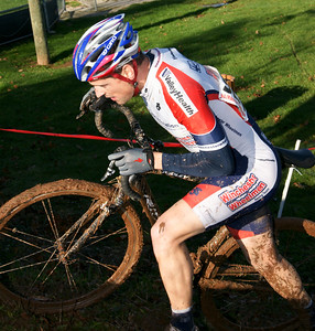MABRA Cyclocross Championships -2-7