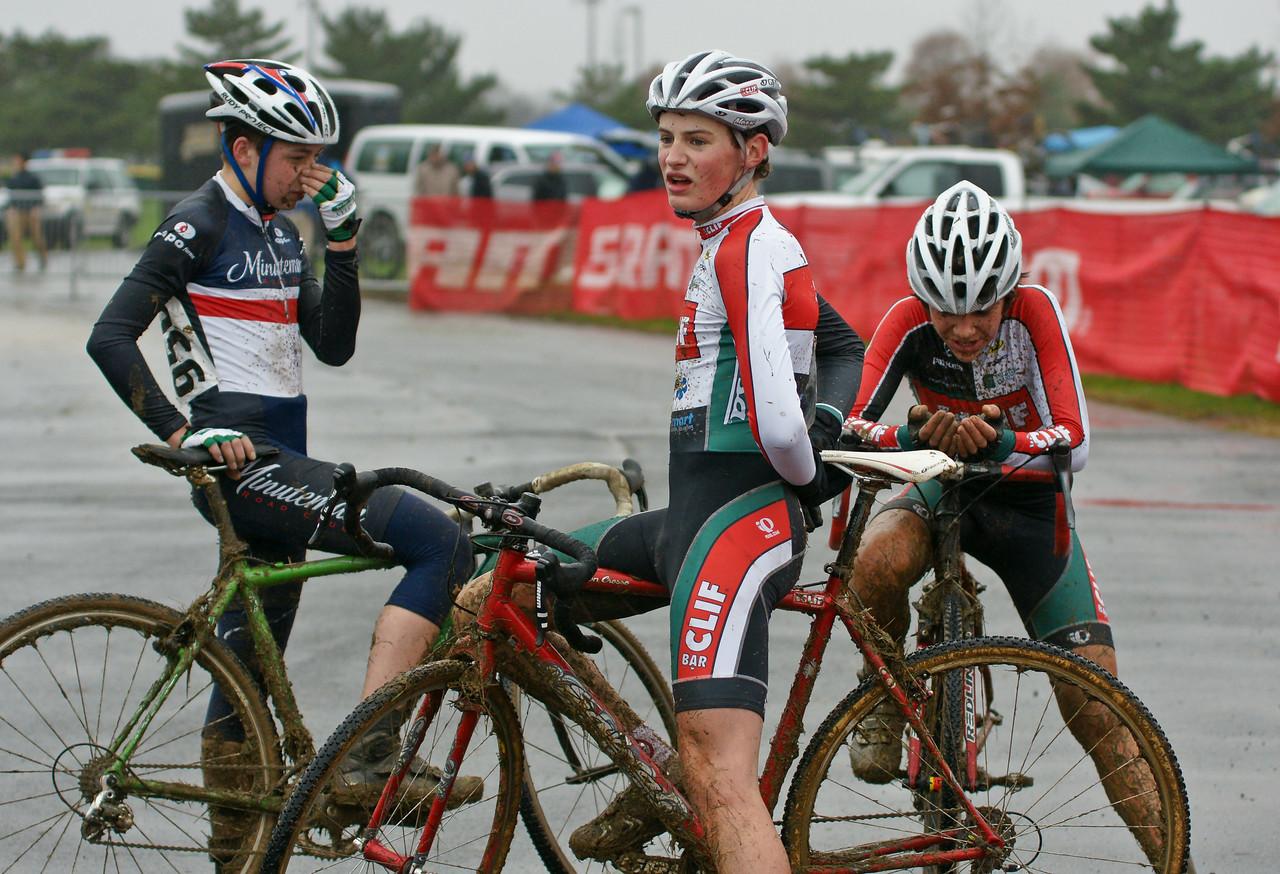 USGP Mercer Cup Cyclocross-06367