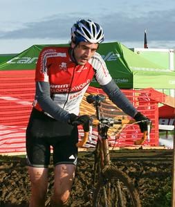 USGP Mercer Cup Cyclocross -07125