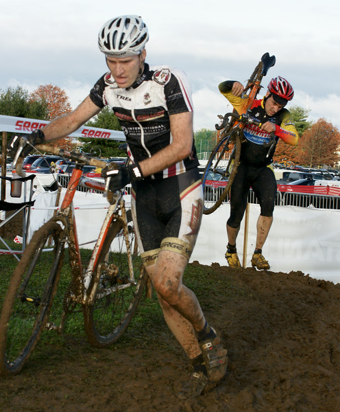 USGP Mercer Cup Cyclocross -07123