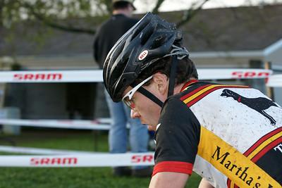 USGP Mercer Cup Cyclocross -07114