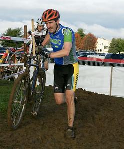 USGP Mercer Cup Cyclocross -07122