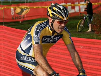 USGP Mercer Cup Cyclocross -07129