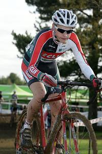 USGP Mercer Cup Cyclocross -07148