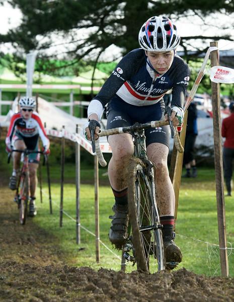USGP Mercer Cup Cyclocross -07147
