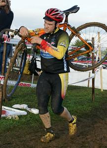 USGP Mercer Cup Cyclocross -07124
