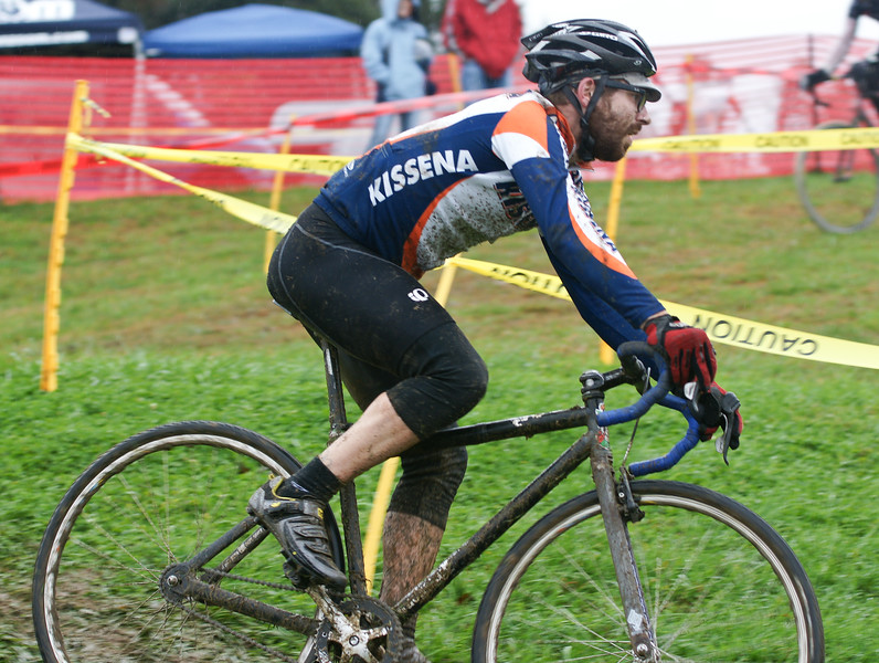 Wissahickon Cross  - 2009-04347