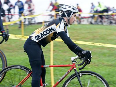 Wissahickon Cross 2009 MAC Series