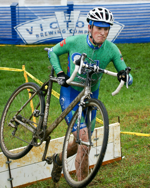 Wissahickon Cross  - 2009-04314