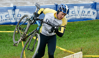 Wissahickon Cross  - 2009-04262