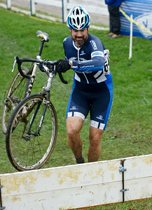 Wissahickon Cross  - 2009-04322