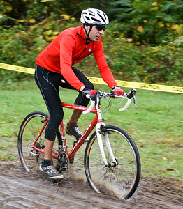 Wissahickon Cross  - 2009-04304