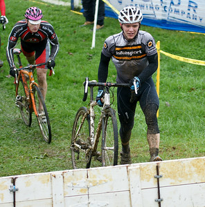 Wissahickon Cross  - 2009-04370