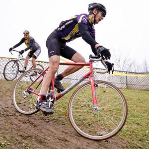 2009 Bloomer Cyclocross Race - C, B & Kids
