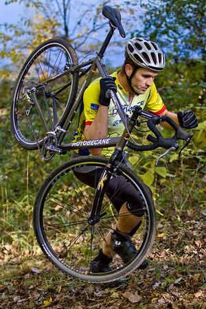 2009 Lower Huron Cyclocross Race - C, B, Kids